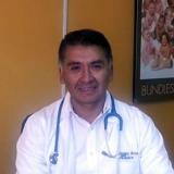 Dr. Jimmy Borja